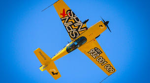 Aerobatics-Portimão-Acrobatic Flight in Portimão, Algarve-6