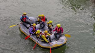 Rafting-Grevena-Rafting and Zipline in Grevena-5