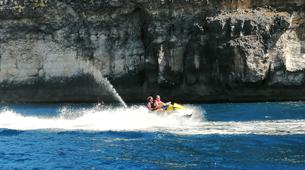 Jet Ski-Port-Louis, Grande-Terre-Initiation et Excursions en Jet Ski à Port-Louis, Guadeloupe-1