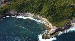 U.L.M-Le Lamentin-Survol de la Martinique en Autogire (ULM)-3