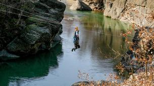 Rafting-Grevena-Rafting and Zipline in Grevena-4