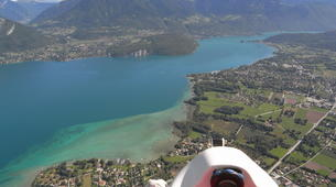 Ultraligeros-Annecy-Microlight first flight above Annecy-6