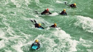 Hydrospeed-Queenstown-Riverboarding excursion on Kawarau River, Queenstown-1