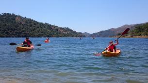 Kayak-Marbella-Excursión en kayak desde Marbella al lago de Istán-4