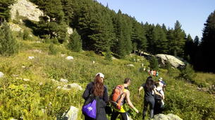 Senderismo-Sofia-Hiking in the Rila Mountains and the Seven Lakes from Sofia-2