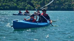 Kayak-Marbella-Excursión en kayak desde Marbella al lago de Istán-1