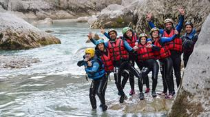 Rafting-Verdon Gorge-Discovery of Whitewater Activity in the Verdon Gorge-2