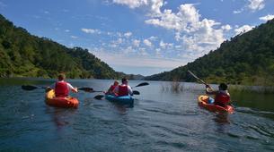 Kayak-Marbella-Excursión en kayak desde Marbella al lago de Istán-6
