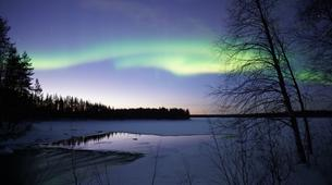 Snow Experiences-Rovaniemi-Experience the Northern Lights in Lapland, Finland-1