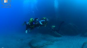 Scuba Diving-São Miguel-Discover Scuba Diving from Vila Franca do Campo, Sao Miguel Island-1