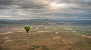 Paseo en Globo-Marrakech-Hot Air Balloon flight over the Altas mountains from Marrakech-2