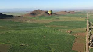 Paseo en Globo-Marrakech-Hot Air Balloon flight over the Altas mountains from Marrakech-3