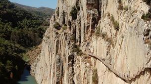 Senderismo-Caminito del Rey-Ruta del Caminito del Rey en Málaga-6