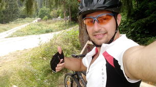 Mountain bike-Sofia-Mountain Biking on the Balkans from Sofia-4
