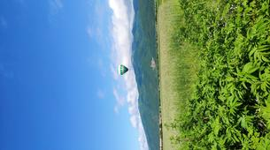 Puenting-Belogradchik-Bungee Jump from a Hot Air Balloon over the legendary Belogradchik Rocks-4