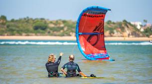 Kitesurf-Lagos-Kitesurfing lessons and courses in Lagos, Portugal-3