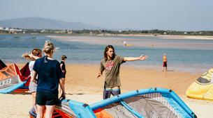 Kitesurf-Lagos-Kitesurfing lessons and courses in Lagos, Portugal-5