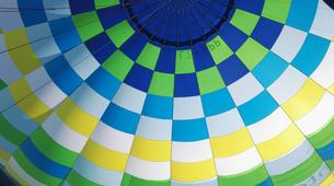 Puenting-Belogradchik-Bungee Jump from a Hot Air Balloon over the legendary Belogradchik Rocks-3