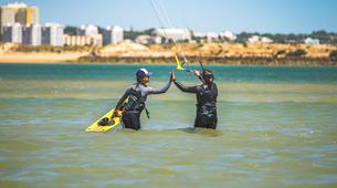 Kitesurf-Lagos-Kitesurfing lessons and courses in Lagos, Portugal-2