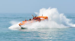 Jet Boating-Vilamoura-Jet Boat Ride in Vilamoura, Algarve-3