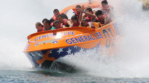 Jet Boating-Vilamoura-Jet Boat Ride in Vilamoura, Algarve-1
