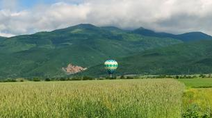 Puenting-Belogradchik-Bungee Jump from a Hot Air Balloon over the legendary Belogradchik Rocks-2
