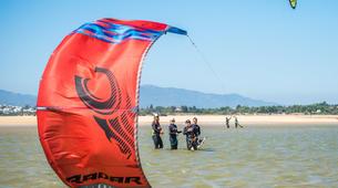 Kitesurf-Lagos-Kitesurfing lessons and courses in Lagos, Portugal-4