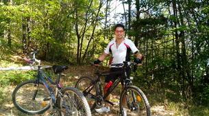 Mountain bike-Sofia-Mountain Biking on the Balkans from Sofia-2