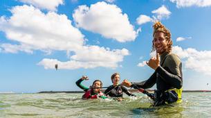 Kitesurf-Lagos-Kitesurfing lessons and courses in Lagos, Portugal-6