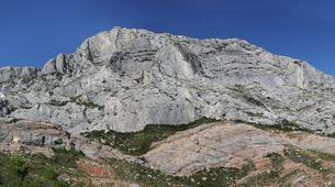 VTT-Aix-en-Provence-Visite guidée de la montagne Sainte-Victoire en vélo électrique, Aix en Provence-3