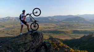 Mountain bike-Sofia-Mountain Biking on the Balkans from Sofia-1