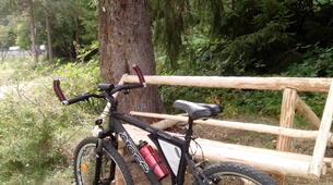 Mountain bike-Sofia-Mountain Biking on the Balkans from Sofia-3