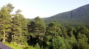 Senderismo-Sofia-Hiking in the Vitosha Mountains from Sofia-2