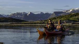 Kayak de mer-Tromsø-Kayak de mer à Tromsø-4