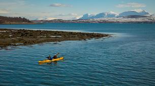 Kayak de mer-Tromsø-Kayak de mer à Tromsø-6