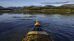 Kayak de mer-Tromsø-Kayak de mer à Tromsø-5