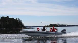 Jet Boat-Stockholm-Speed boat excursion in Stockholm-2