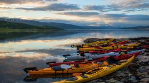 Kayak de mer-Tromsø-Kayak de mer à Tromsø-1