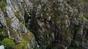 Zipline-Cape Town-Canopy tour in Elgin Valley's Hottentots Holland Nature Reserve-4