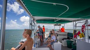 Snorkeling-Le Gosier-Excursion Snorkeling au Gosier, Guadeloupe-2