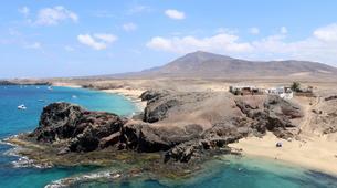 Quad-Playa Blanca, Lanzarote-Excursions en quad au départ de Playa Blanca, Lanzarote-3