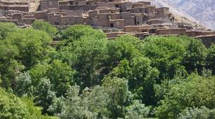 Senderismo-Marrakech-Guided trekking in the Zat valley near Marrakech-5