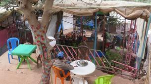 Senderismo-Marrakech-Guided trekking in the Zat valley near Marrakech-4
