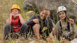 Rock climbing-Rhodes-Rock Climbing and Abseiling in Rhodes-3