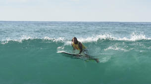 Surfing-San Sebastian-Private surfing lessons in Donostia - San Sebastian-1