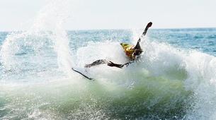 Surfing-San Sebastian-Private surfing lessons in Donostia - San Sebastian-2