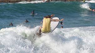 Surfing-San Sebastian-Private surfing lessons in Donostia - San Sebastian-3
