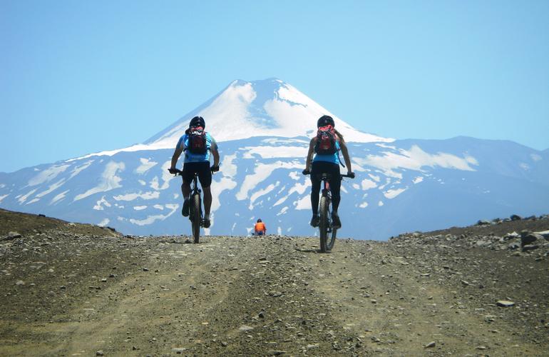 vélo de descente adrenaline hunter