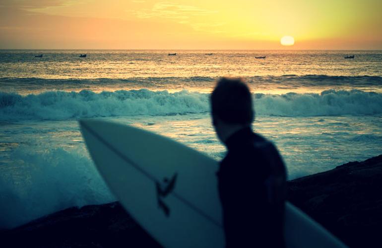 surf Maroc adrenaline hunter