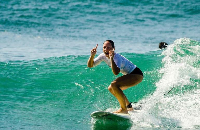 Surf in Sri Lanka, Adrenaline Hunter